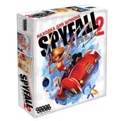 Находка чтобы шпиона 0 (Spyfall)