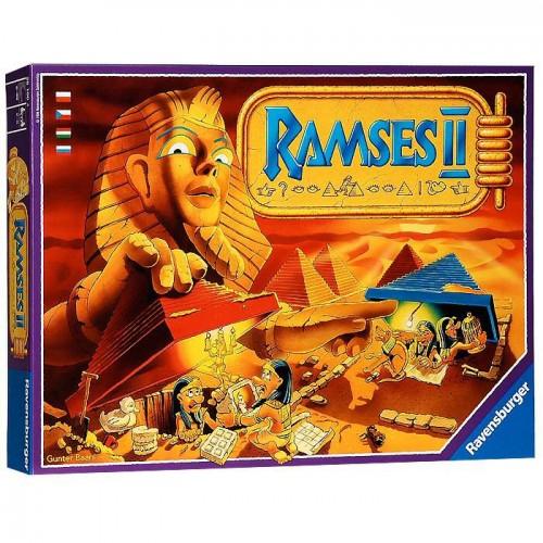 Рамзес II (Ramses II)
