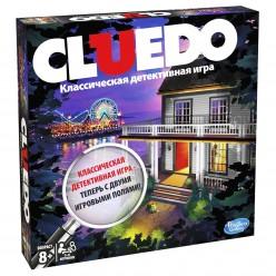 Клуедо (Cluedo)