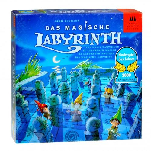 Магический Лабиринт (The Magic Labyrinth)
