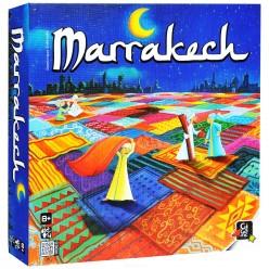 Маракеш (Marrakech)