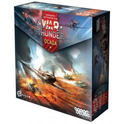 War Thunder. Осада