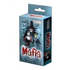 Мафия. Кровная месть (карточная игра)