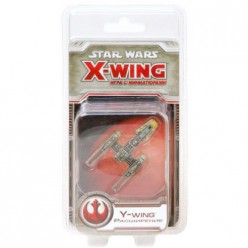 Star Wars. X-Wing. Y-Wing