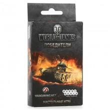 World of Tanks. Победители
