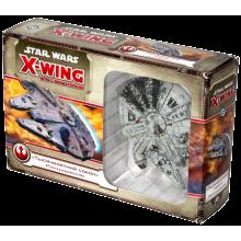 Star Wars. X-Wing. Тысячелетний Сокол