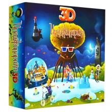 Имаджинариум 3D