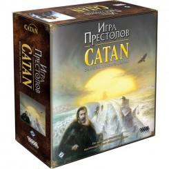 Катан: Игра Престолов (Catan: Game of Thrones)