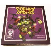 Гоблины против гномов (Goblins vs Gnomes)