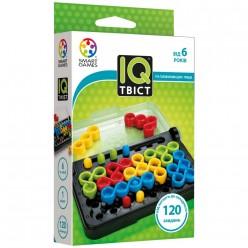 IQ-Твист (IQ-Twist)