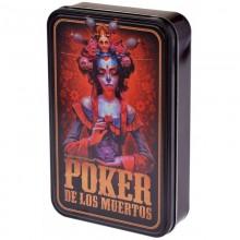 Покер мертвецов (Poker de los muertos)