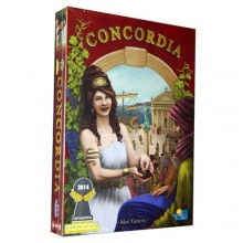 Конкордия (Concordia)