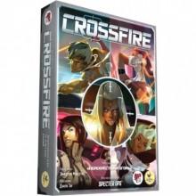 Перекрёстный огонь (Crossfire)