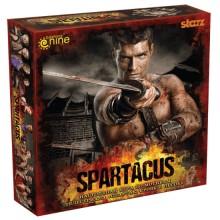 Спартак (Spartacus: A Game of Blood & Treachery) + 5 бонусных карт