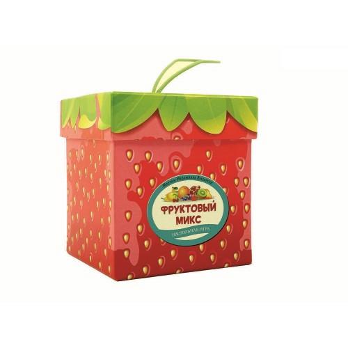 Фруктовый Микс. Клубника (Fruit Mix: Strawberry)