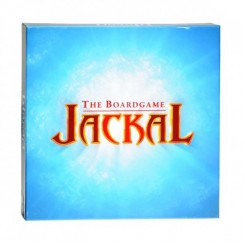 Шакал (Jackal. The boardgame)