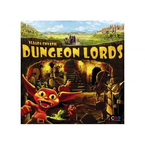 Лорды Подземелий (Dungeon Lords)