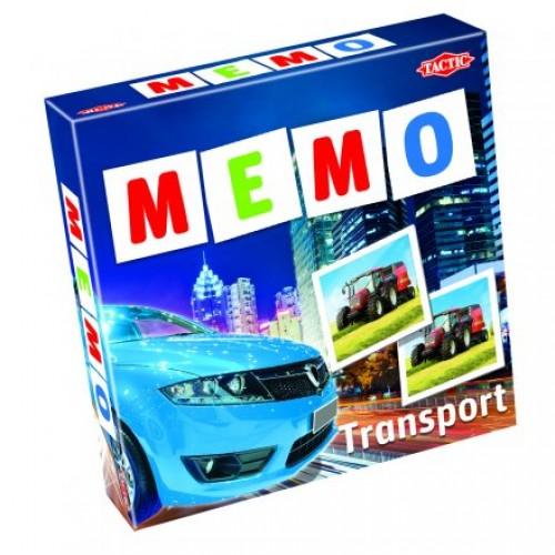 Мемо Транспорт (мульти)