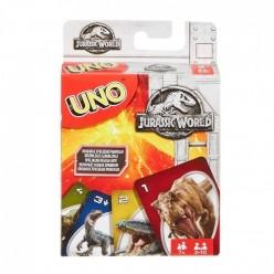 Уно Парк Юрского периода (UNO Jurassic World)