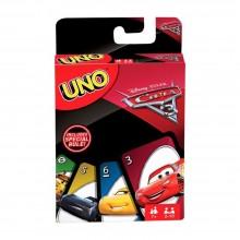 Уно Тачки 3 (UNO Cars 3)