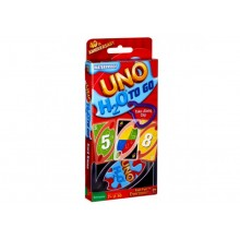 Уно H2O (Uno H20)