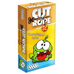 Cut the Rope (Ам Ням!)