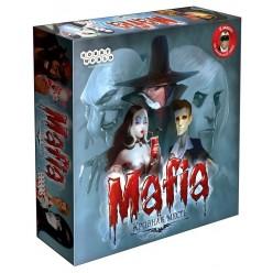 Мафия. Кровная Месть