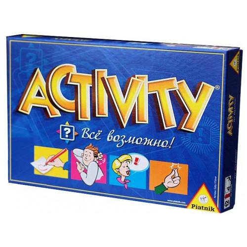 Активити (Activity) Все возможно!