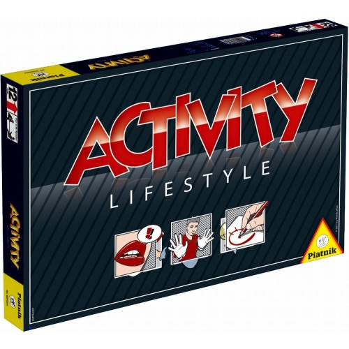 Активити (Activity) Lifestyle
