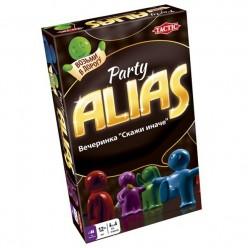 Alias Party (Алиас Вечеринка. Дорожная версия)