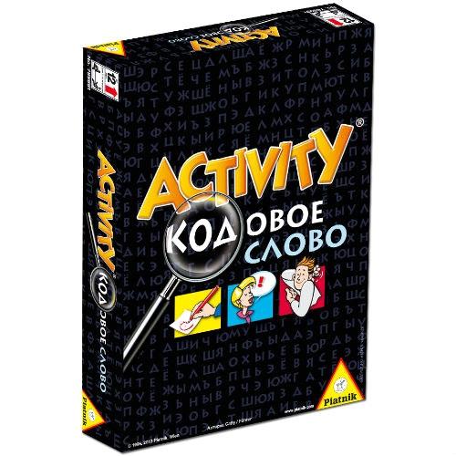 Активити (Activity) кодовое слово