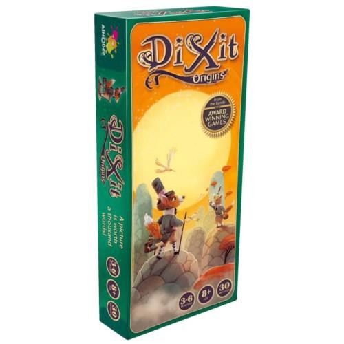 Диксит 4 Истоки (Dixit 4 Origins)