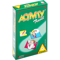 Активити (Activity) Travel (компактная версия)