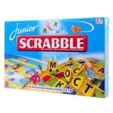 Скрэббл для Детей (Scrabble Junior)
