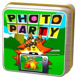 Фото вечеринка