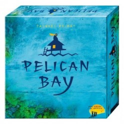 Бухта Пеликанов (Pelican Bay)