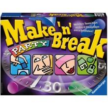 Собери и разбери Вечеринка (Make'n'Break Party)