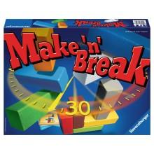 Собери и разбери (Make'n'Break)