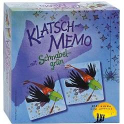 Лови Ворон (Klatsch-Memo)