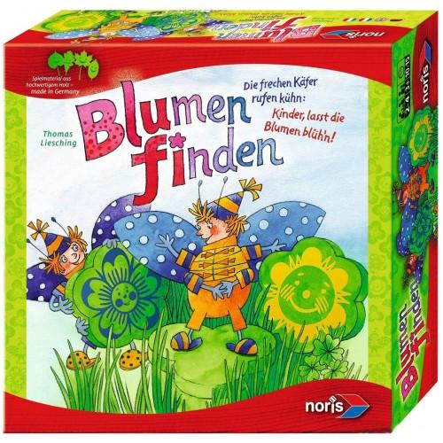 Собери букет (Finding flowers)