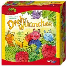 Вертлявые червячки (Drehwurmchen)
