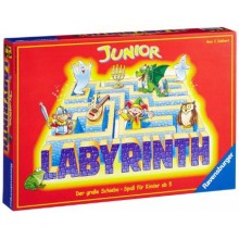 Лабиринт Юниор (Labyrinth Junior)