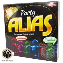 Alias Party (Алиас Скажи иначе Вечеринка)