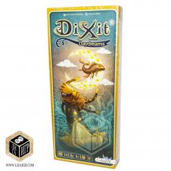 Диксит 5 Грезы (Dixit 5 Daydreams)