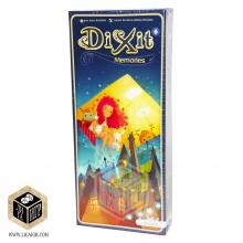 Диксит 6 Воспоминания (Dixit 6 Memories)