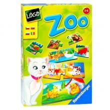 Зоо (Zoo) Животные и их дети