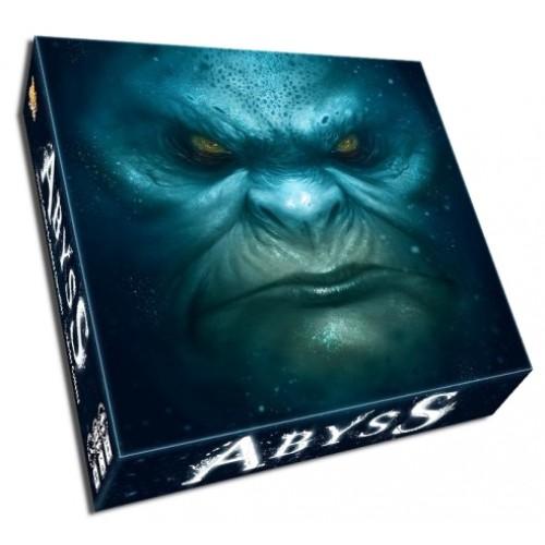 Бездна (Abyss)