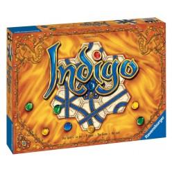 Индиго (Indigo)