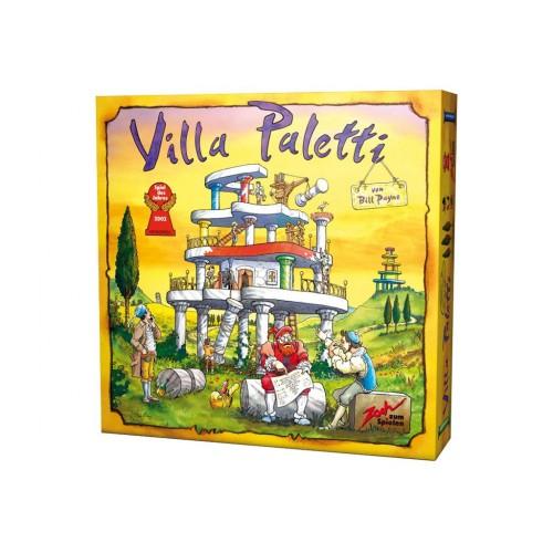 Вилла Палетти